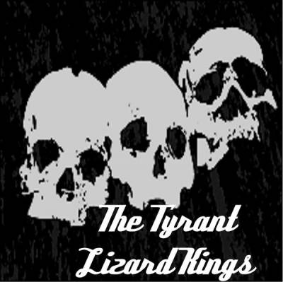 The Tyrant Lizard Kings - Logo