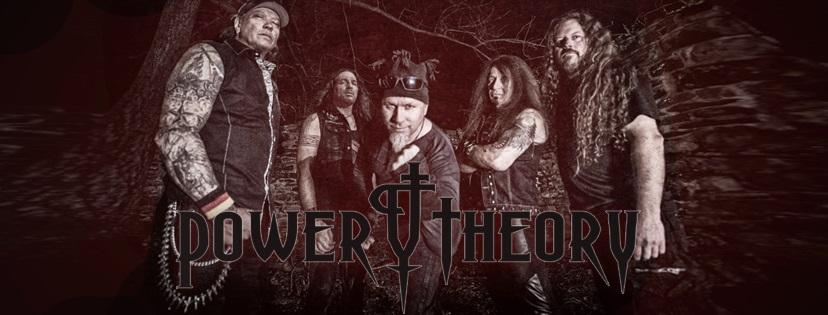 Power Theory - Photo