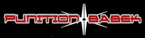 Punition Babek - Logo