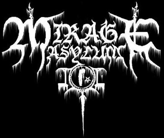 Mirage Asylum - Logo