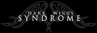 Dark Wings Syndrome - Logo