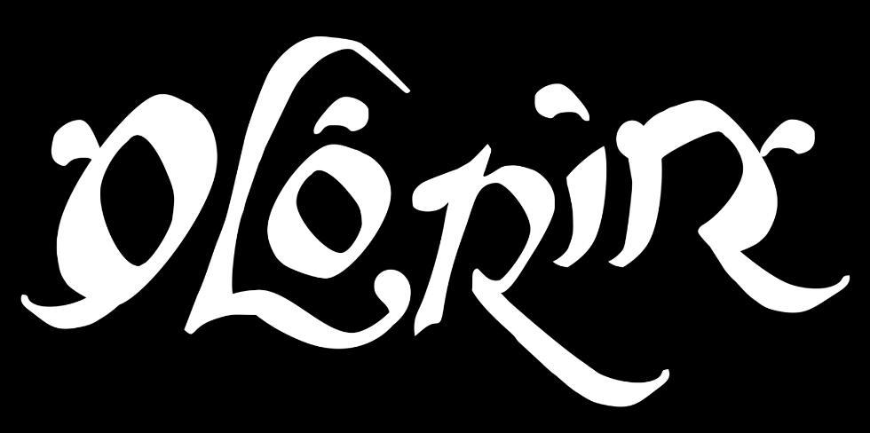 Olórin - Logo