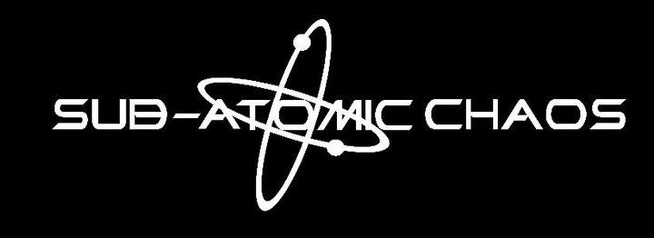 Sub-Atomic Chaos - Logo