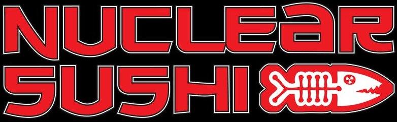 Nuclear Sushi - Logo