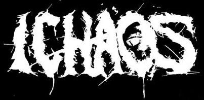 I Chaos - Logo
