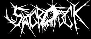Sacrofuck - Logo