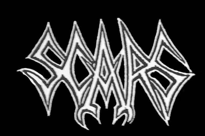 Scars - Logo