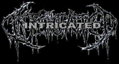 Intricated - Logo