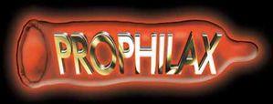 Prophilax - Logo