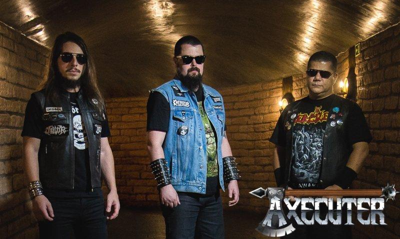 Axecuter - Photo