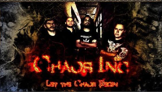 Chaos Inc - Photo