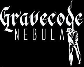 Gravecode Nebula - Logo