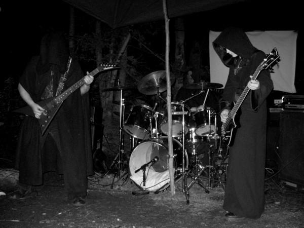 Gravecode Nebula - Photo