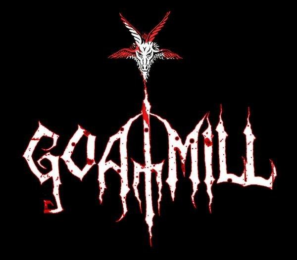 Goatmill - Logo
