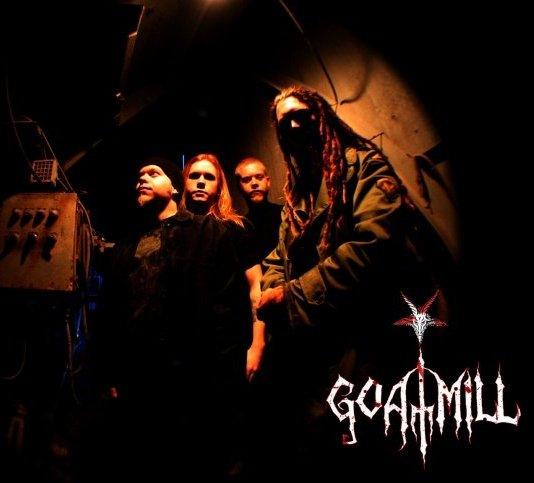 Goatmill - Photo