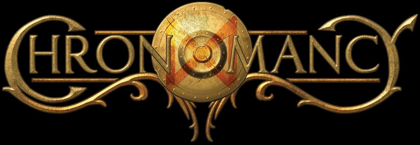 Chronomancy - Logo