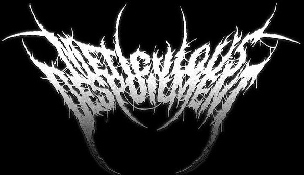 Meticulous Despoilment - Logo