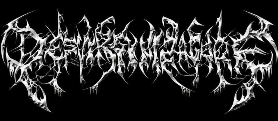 Desvirginizagore - Logo
