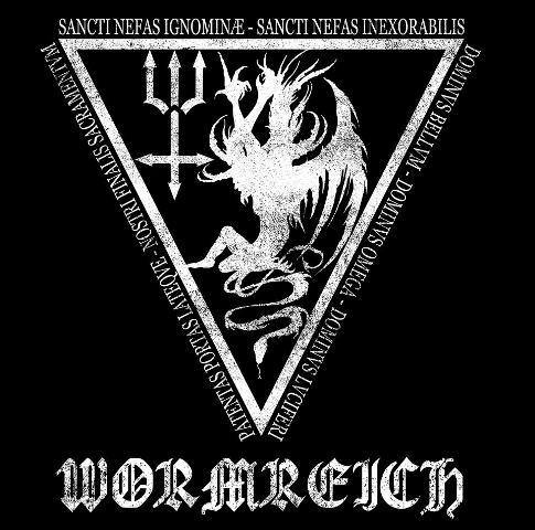 Wormreich - Logo