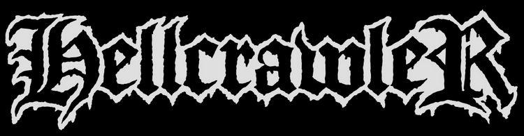 Hellcrawler - Logo