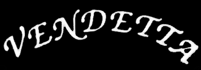 Vendetta - Logo