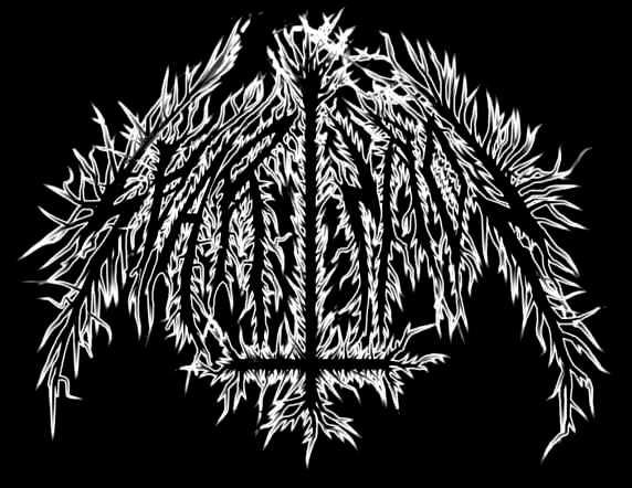 Svartsorg - Logo