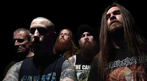 Visceral Disgorge - Photo