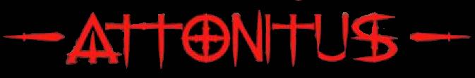 Attonitus - Logo