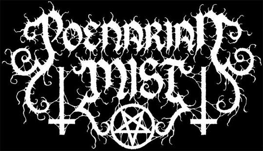 Poenarian Mist - Logo