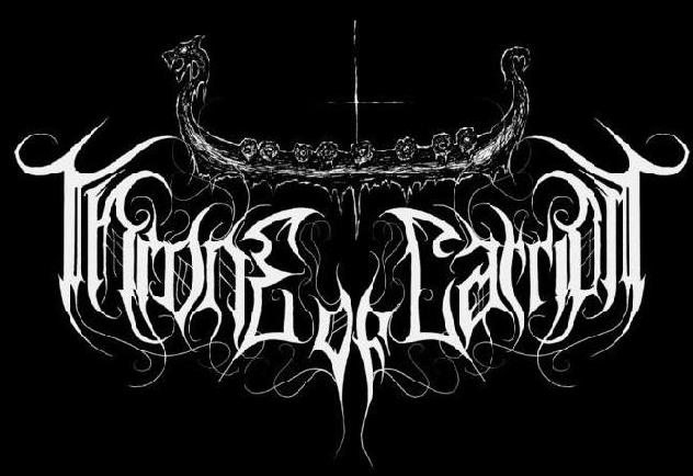 Throne of Carrion - Logo