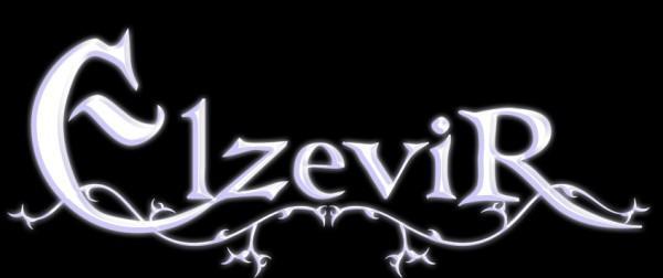 Elzevir - Logo