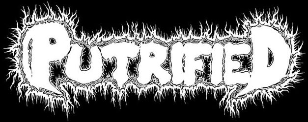 Putrified - Logo