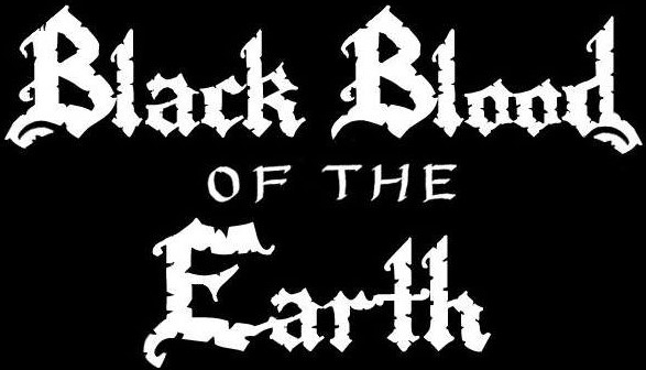 Black Blood of the Earth - Logo