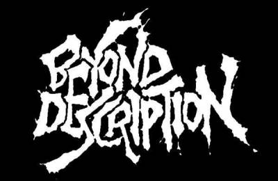 Beyond Description - Logo
