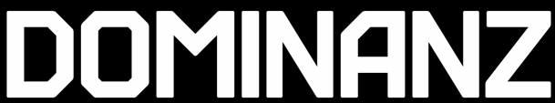 Dominanz - Logo