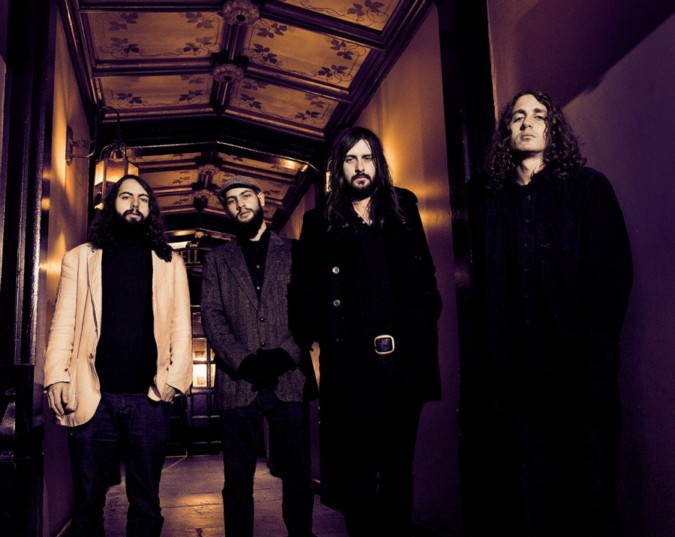 Uncle Acid and the Deadbeats - Photo