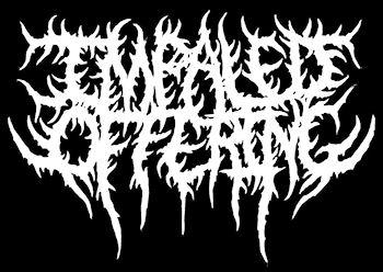 Impaled Offering - Logo