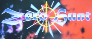 Zero Hunt - Logo