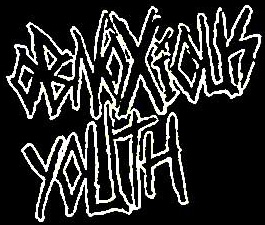 Obnoxious Youth - Logo