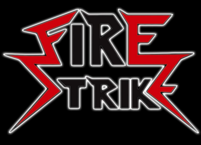 Fire Strike - Logo
