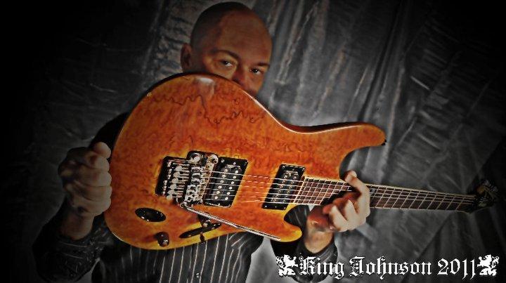 Tony Rohrbough - Photo