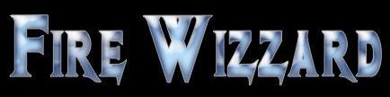 Fire Wizzard - Logo
