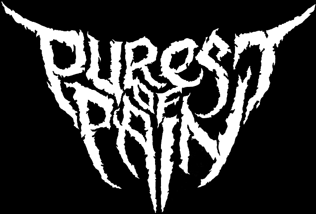 Purest of Pain - Logo