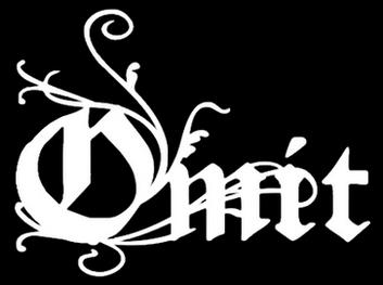 Omit - Logo