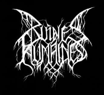 Ruines Humaines - Logo