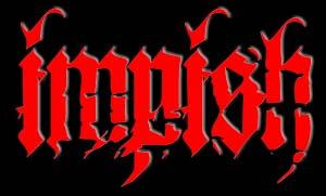 Impish - Logo