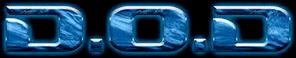 D.O.D. - Logo