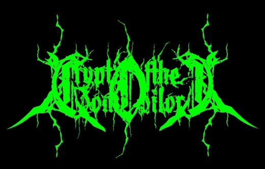 Crypt of the Zombilord - Logo