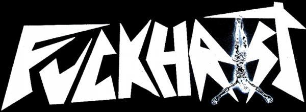 Fuckhrist - Logo