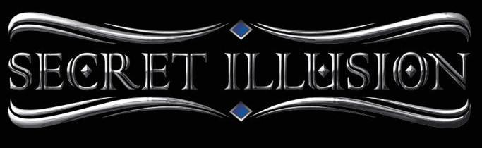 Secret Illusion - Logo